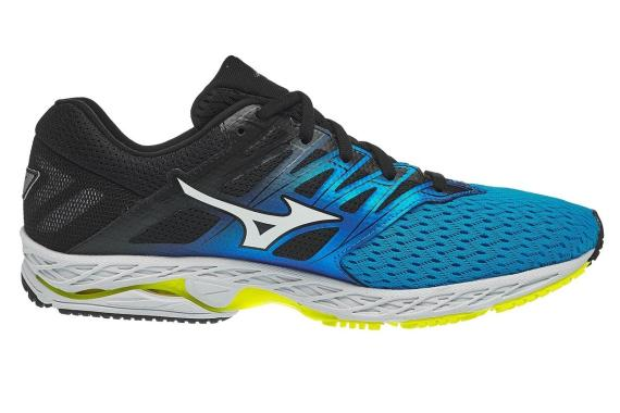 """5570eafa287f """"Wave Shadow 2"""" features Wave Shadow 2 has been created with DynamotionFit  for a light, barefoot feeling. Mizuno Wave technology also provides an  unbeatable ..."""