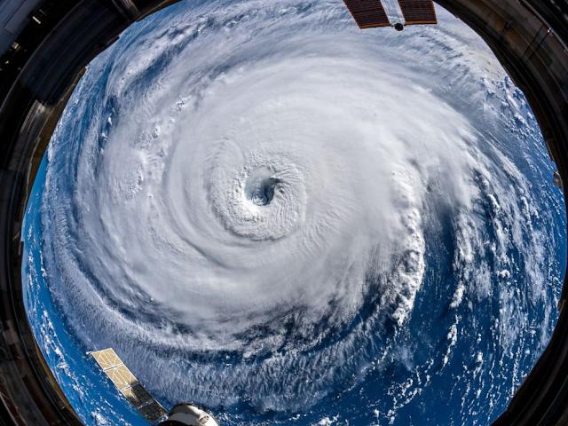 Vea en vivo: Conferencia de prensa de FEMA sobre el huracán Florence