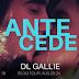 Release Blitz - Antecedent by DL Gallie