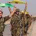 Rojava, el Kurdistán autónomo en Siria