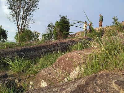 Bukit Klumprit credit Mutaya
