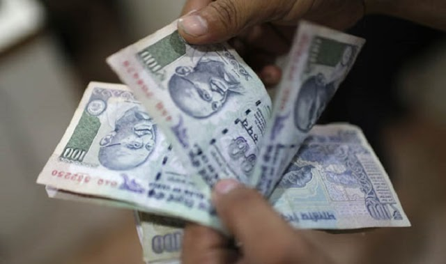 7th Pay Commission had recommended a 14.27 percent hike in basic pay