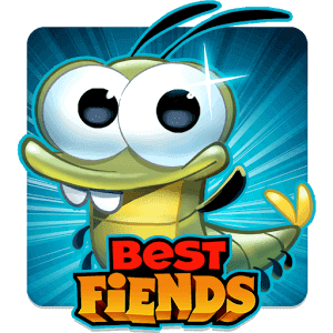 Best Fiends Forever apk mod