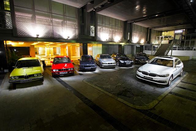Harga BMW Seri 5 Lokal