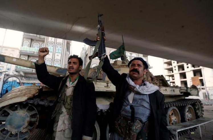 الجهوية24 - السعودية ترحب بتقرير الأمم المتحدة وموقف أمريكا بشأن إيران
