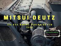 Deutz, Mitsui, usado, marine, mator, motori, motoran, moteur, ship, ship yard, ship recycling yard, India