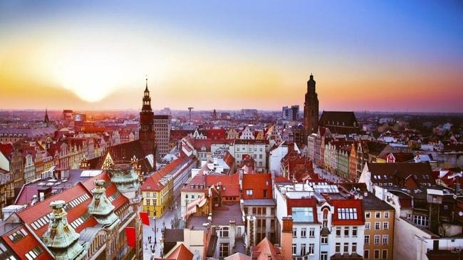 بالصور : اجمل 10 مدن في العالم يجب زيارتها مرة على الأقل !