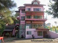 villa murah bandung untuk keluarga