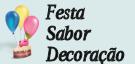 Festa Sabor Decoração - Dicas para blogs