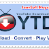 Download- YTD Video Downloader For Windows 5.0.9 Latest