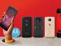 Motorola Atrix features a biometric fingerprint scanner for maintaining security