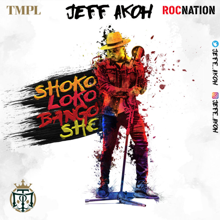 Jeff Akoh Ft. Team Salut – Shokolokobangoshe [Mp3Song] - TEELAMFORD.COM