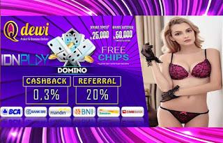 Trick Jitu Judi Domino Online QDewi.neta