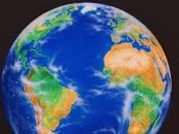 Bentuk Bumi itu Bulat atau Datar