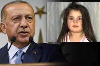 Erdoğan'dan Leyla için talimat