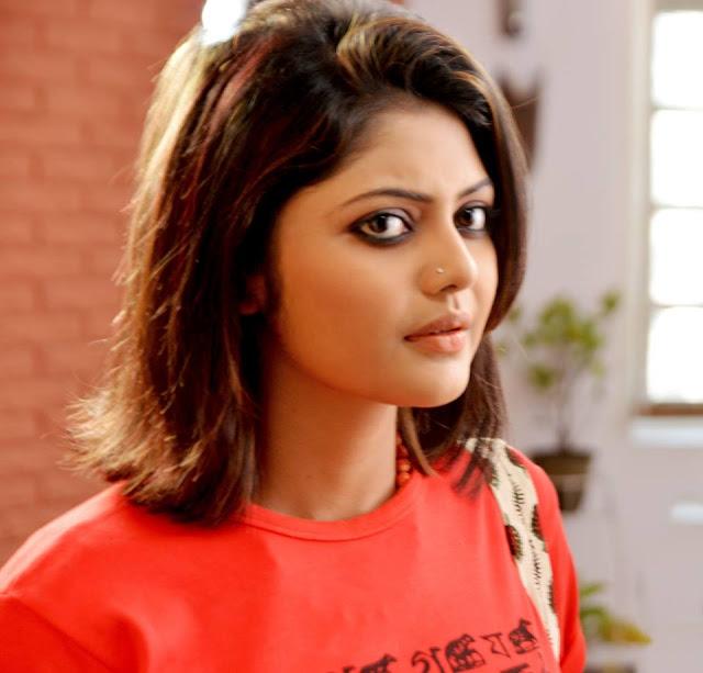 Saayoni Ghosh Latest