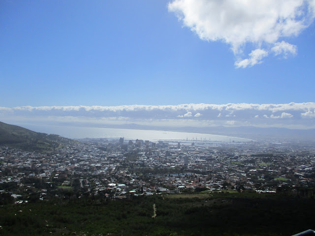 Cape Town: The Mother City of South Africa (Part One)