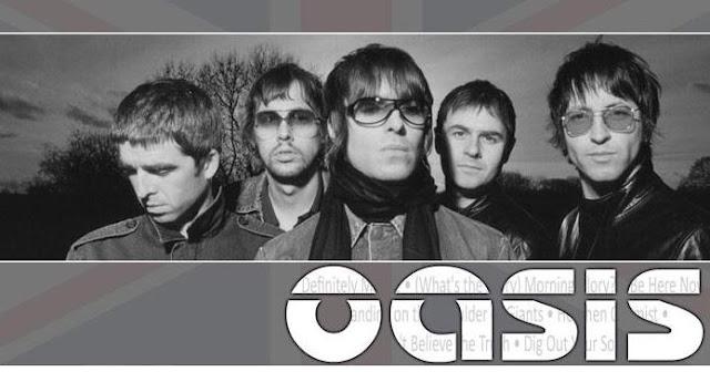 Makna Lirik Lagu Oasis – Don't Look Back In Anger Dan Terjemahan