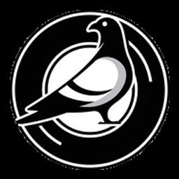merpati putih logo