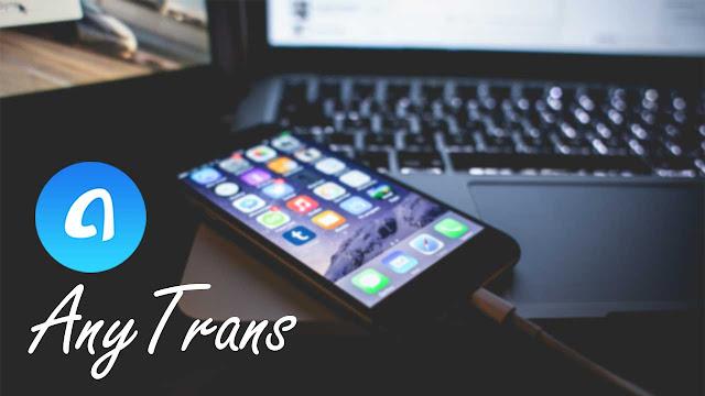 تعرف على برنامج AnyTrans افضل بديل iTunes بمميزات عديدة