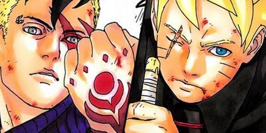 Suivez toute l'actu de Boruto : Naruto Next Generations sur Japan Touch, le meilleur site d'actualité manga, anime, jeux vidéo et cinéma