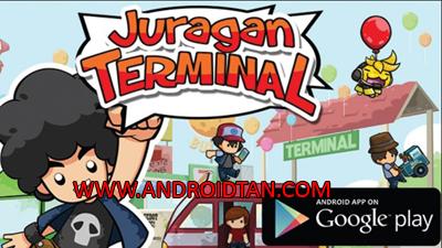 Hari ini admin akan menawarkan game seru kepada sahabat Juragan Terminal Mod Apk v2.2.3 Unlimited Money/Coins Full Unlocked Terbaru