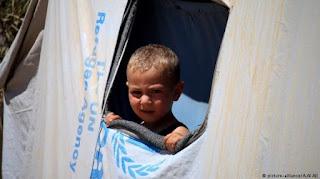 PBB Ungkap 750.000 Warga Suriah dalam Ancaman Kekerasan Baru Rezim Syiah Nushairiyah