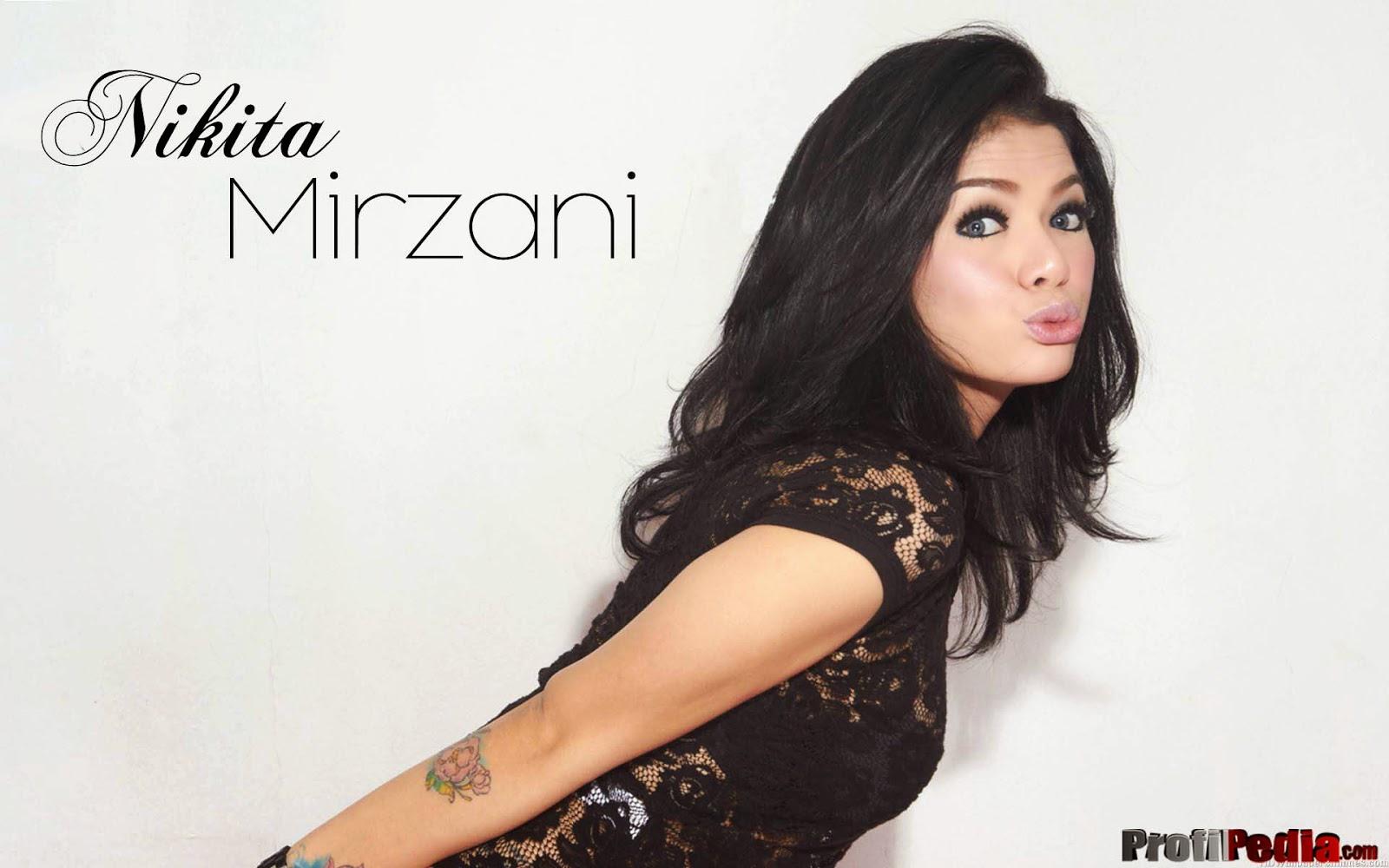 Nikita Mirzani Ulah