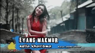 Lirik Lagu Eyang Makmur - Nella Kharisma