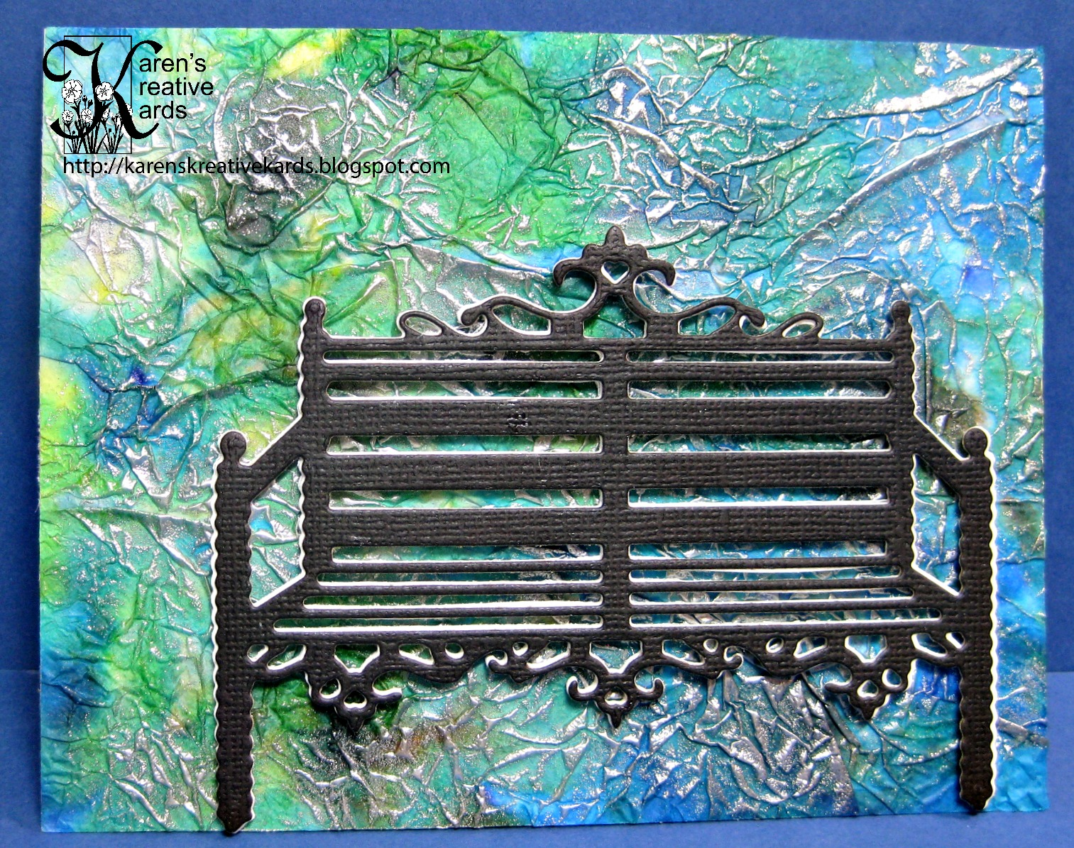 Welcome To The Universally Crafty Die Versions Blog Karen Hasheck Here Again And Today I Am Sharing A Card Made With Brand New Bench From