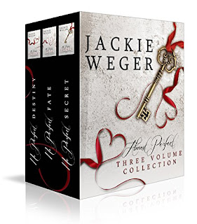 Almost Perfect: Three Volume Collection of Sins, Secrets and Passion by Jackie Weger