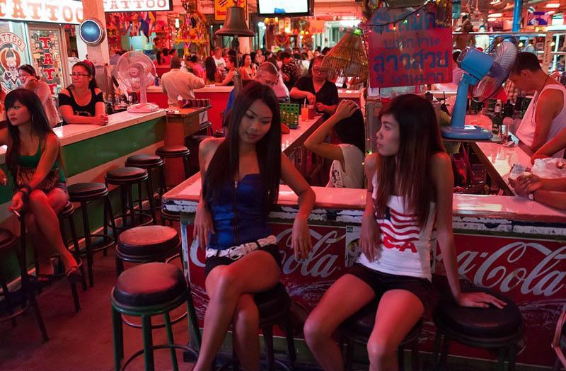 На таиланде цены проститутку в