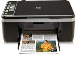 HP Deskjet F2100/F4100 Driver Download