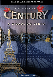 News: A Cidade do Vento, de Pierdomenico Baccalario 6