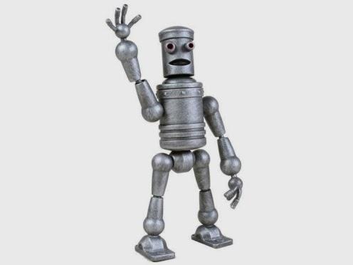 funny lie-detector robot joke picture