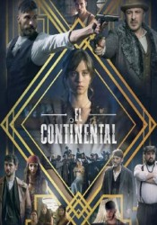 El Continental Temporada 1