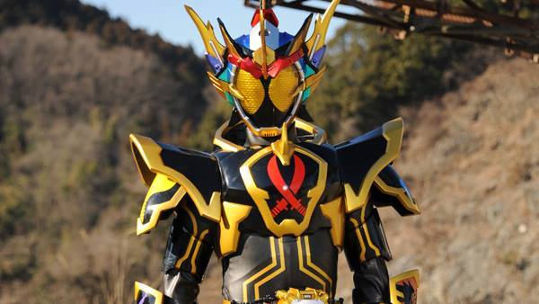 Kamen Rider Ghost Episode 23 Clips - Grateful Soul Debut - JEFusion