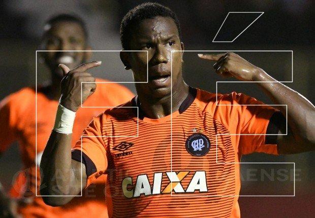 A Fé Recolocou o Furacão na Estrada da Libertadores!