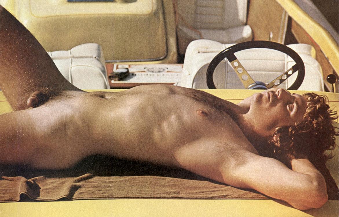 Greg louganis nude