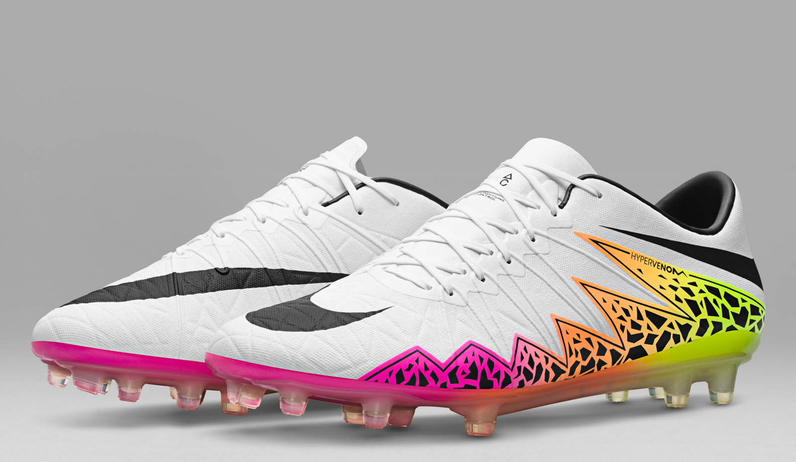 Nike Hypervenom Phinish 2016 Radiant Reveal Boots Released ...