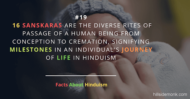 Fact About Hinduism 19 FOUR GOALS DESCRIBED FOR HUMAN LIFE