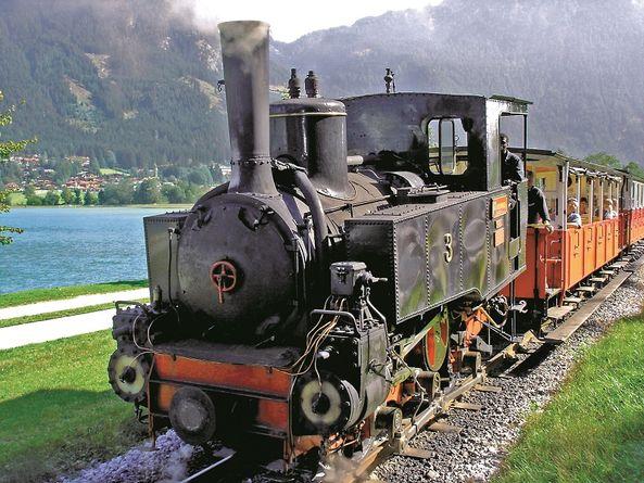 REISE : Den Bergsommer in Tirol fhlen & genieen