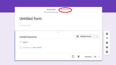 How to Create Google Form