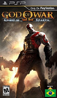God of War - Ghost of Sparta Portugues