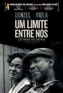 Um Limite entre Nós - filme