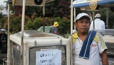 Omzet Sari Roti Menurun Pasca Klarifiksai Terkait Aksi 212