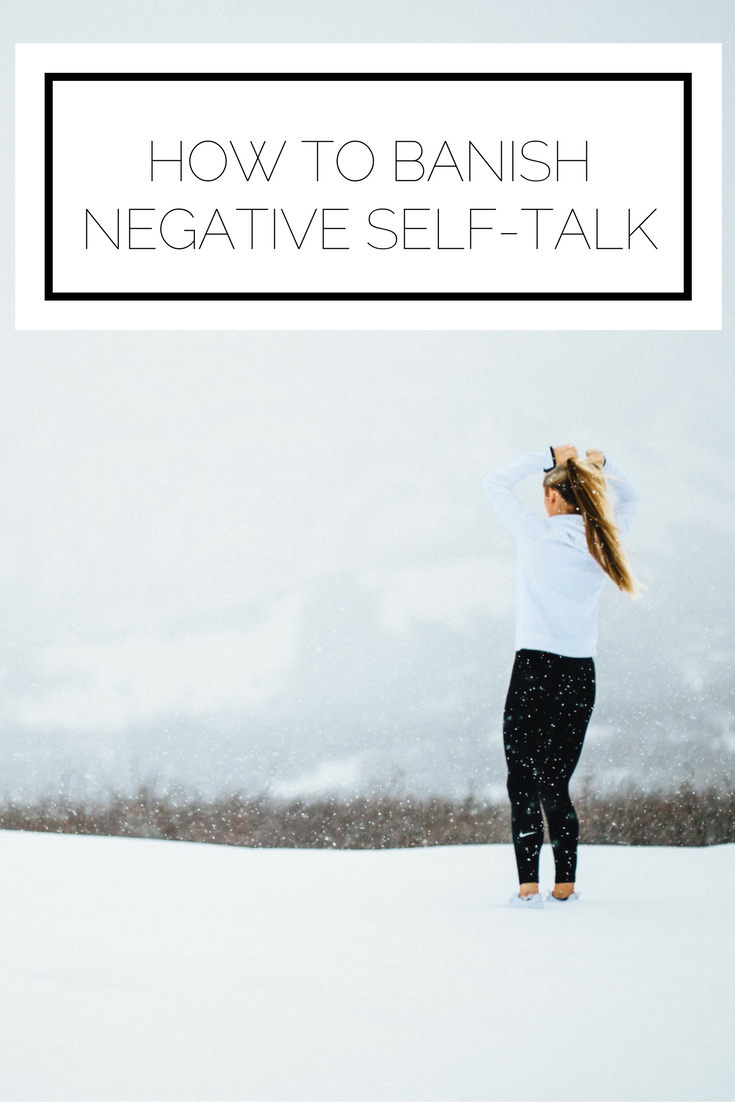 Click to check it out now or pin to save for later! We all have periods of negativity in our minds, but what can you do when you are caught in a cycle of negative self-talk? Here are three key steps to help you move on and feel positive sooner