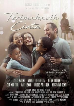 Film Terima Kasih Cinta