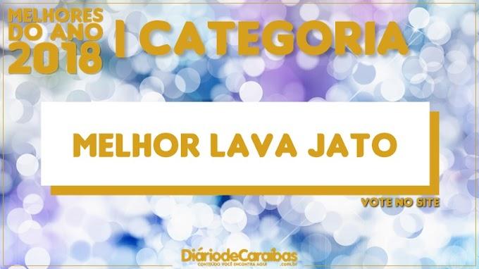 Vote na categoria melhor Lava Jato | Melhores do Ano 2018