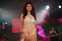Manjari Phadnis Walks the Ramp At Designer Nidhi Munim Summer Collection Fashion Week (4).JPG